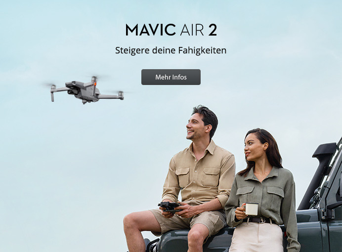 Mavic Air 2
