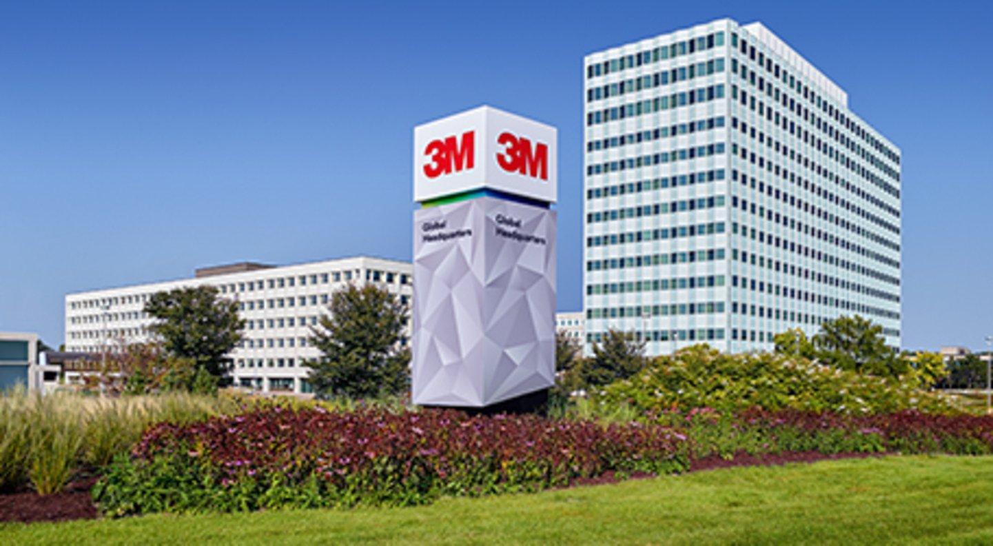 3M Nachhaltigkeit