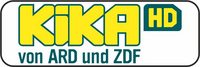 KiKA HD-Logo