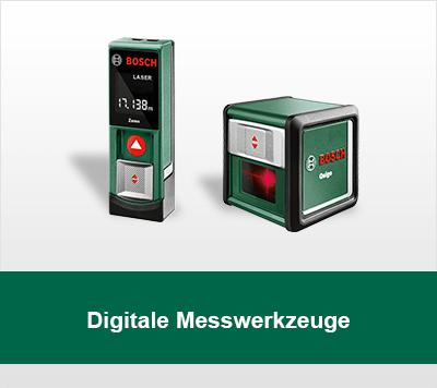 Bosch Digitale Messwerkzeuge