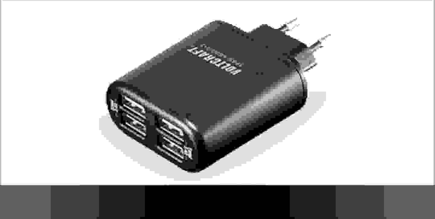 Voltcraft - Chargeurs USB
