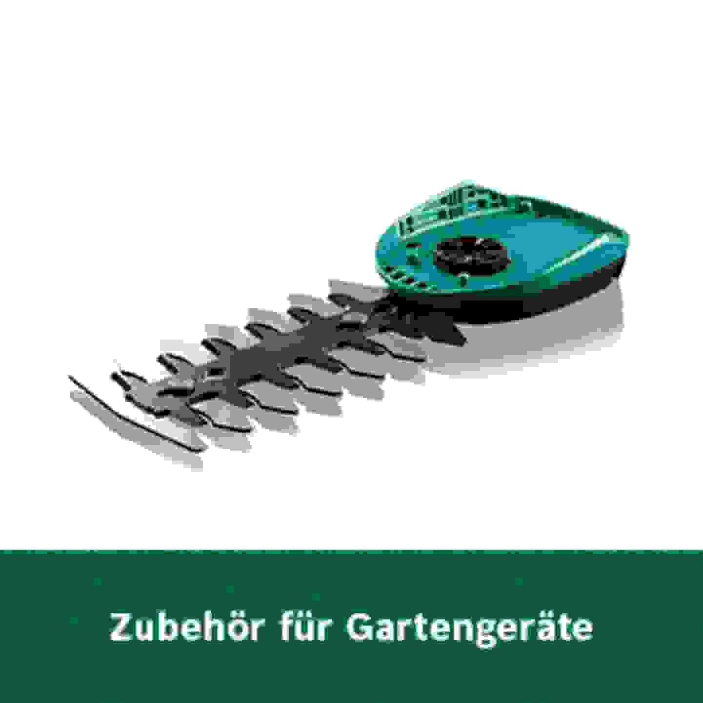 Bosch Zubehör für Gartengeräte