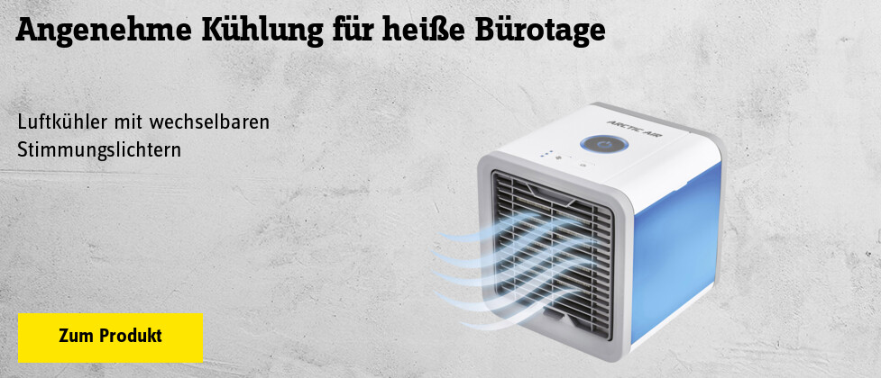 Arctic Air Luftkühler 10 W