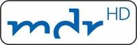 MDR HD-Logo