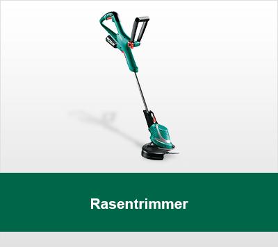 Bosch Rasentrimmer