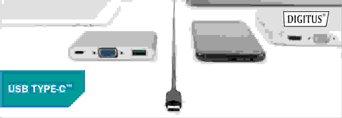 Digitus USB Type-C
