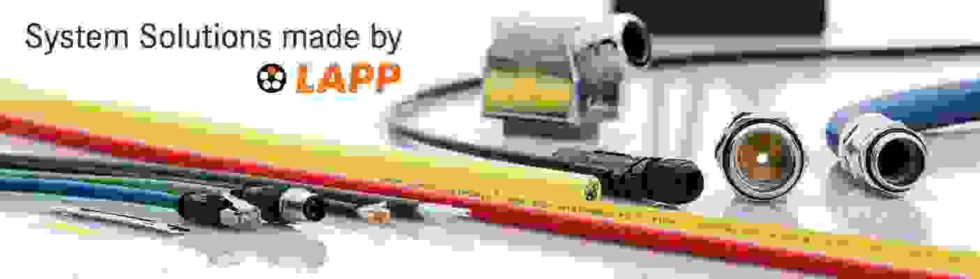 Markenshop Lapp