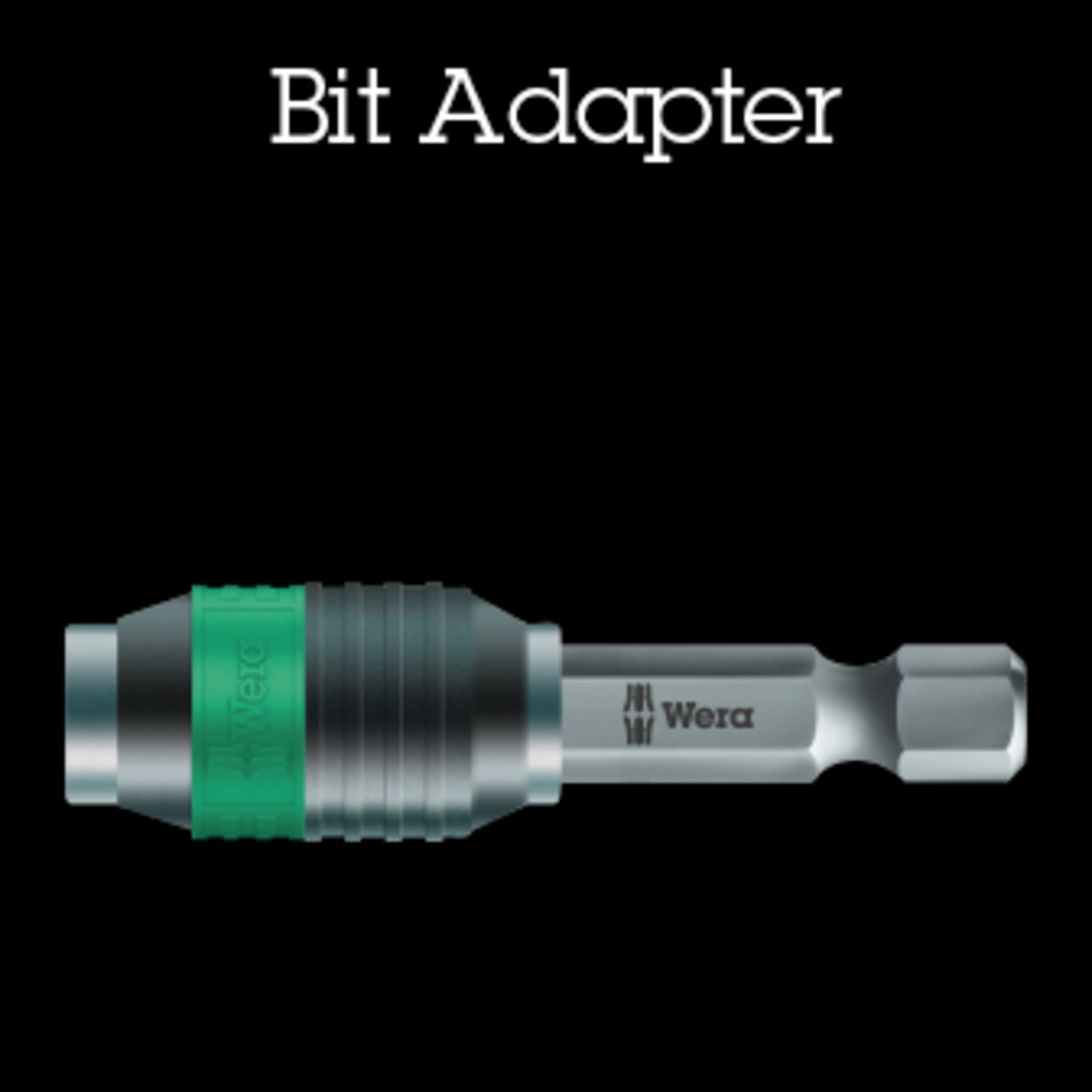 Bit Adapter