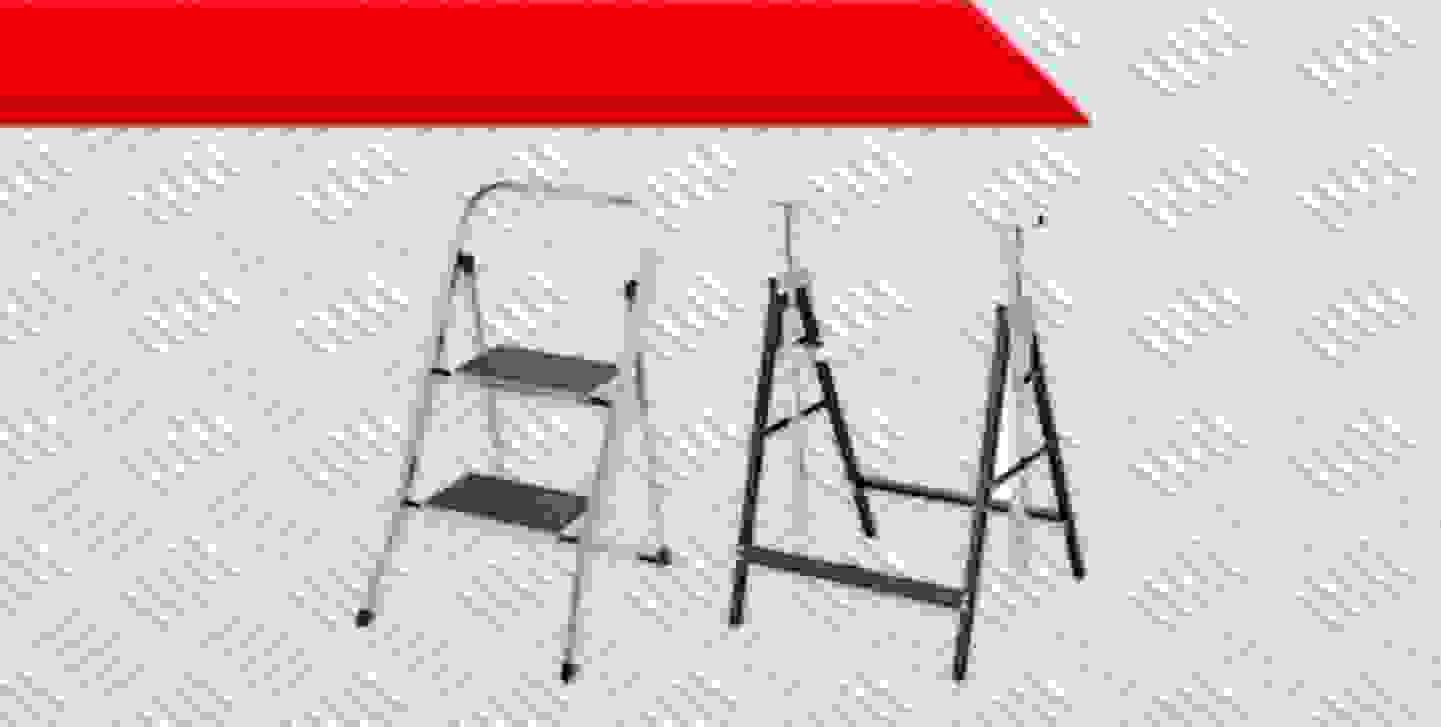 Toolcraft Leitern & Gerüste