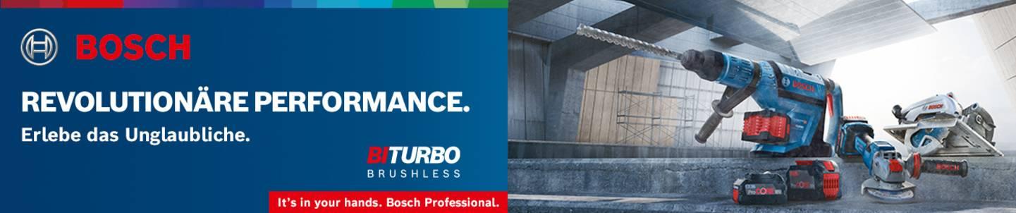 Bosch Biturbo