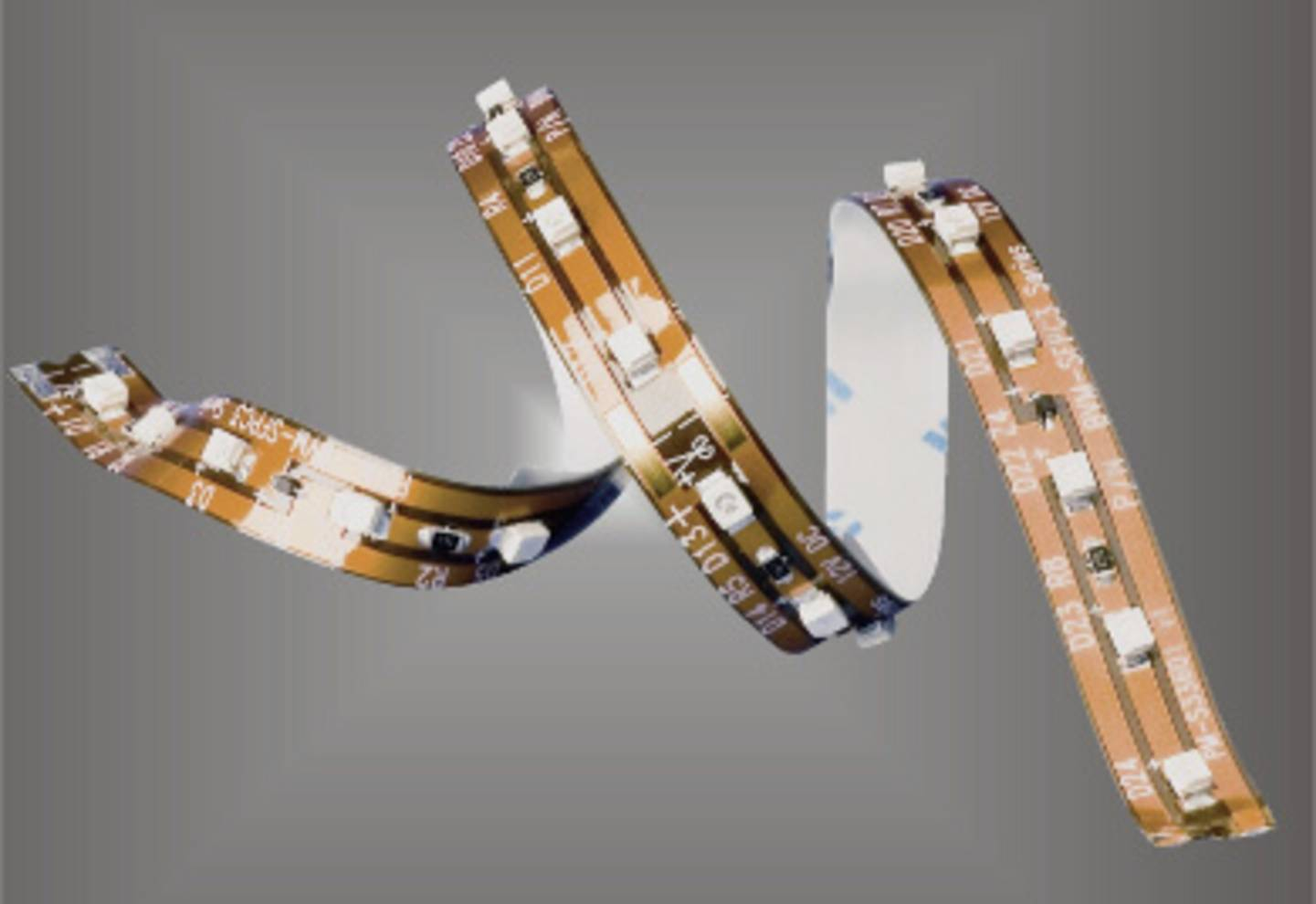 Flexibles LED-Band