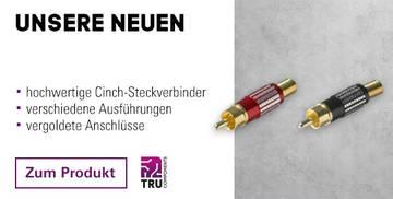 TRU Steckverbinder