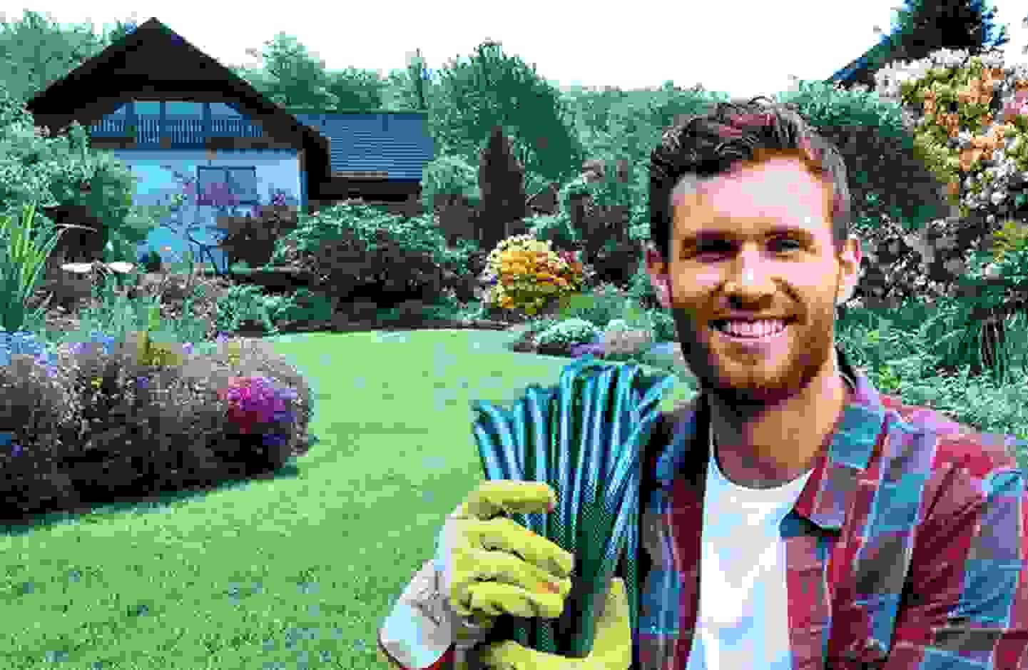 Gartenprojekte mit Toolcraft »