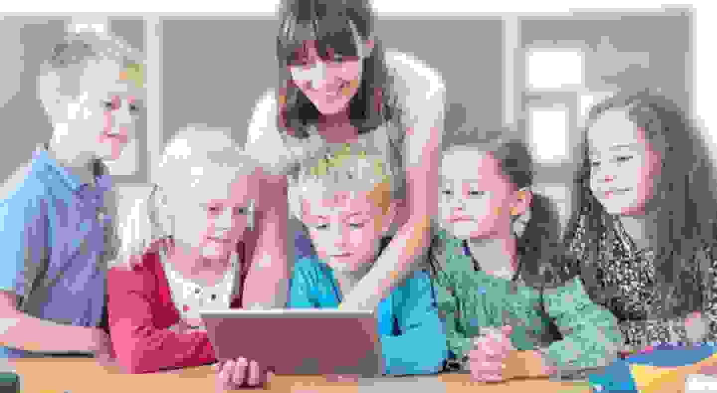 Lösungen für Bildungseinrichtungen - Mehr erfahren »