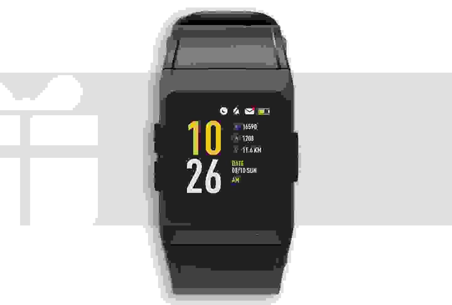 Swisstone - Fitness-Tracker »