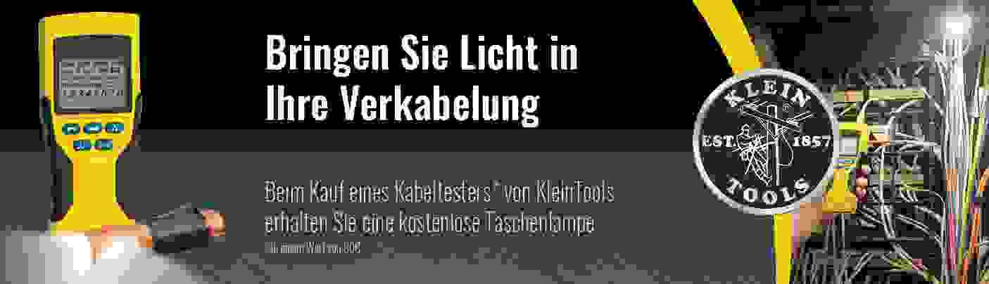 Klein Tools Promotion
