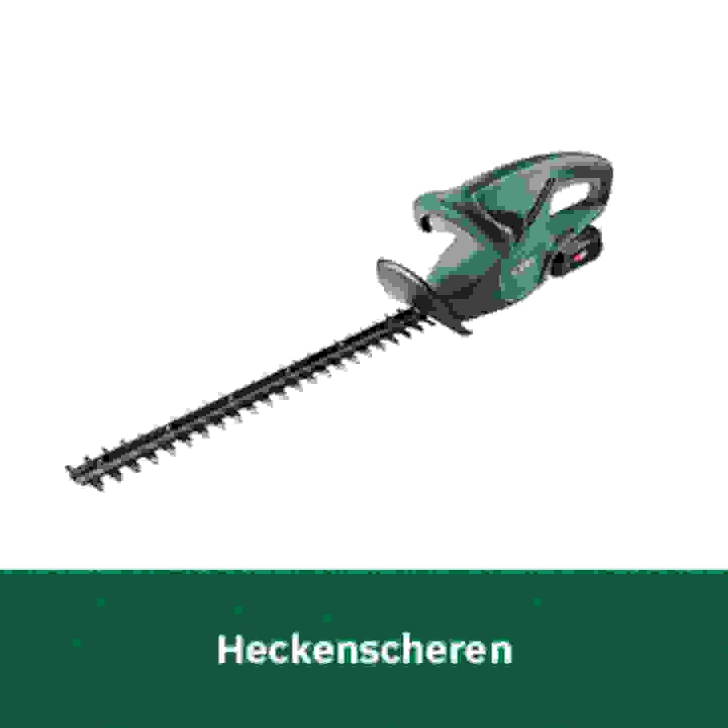 Bosch Heckenscheren