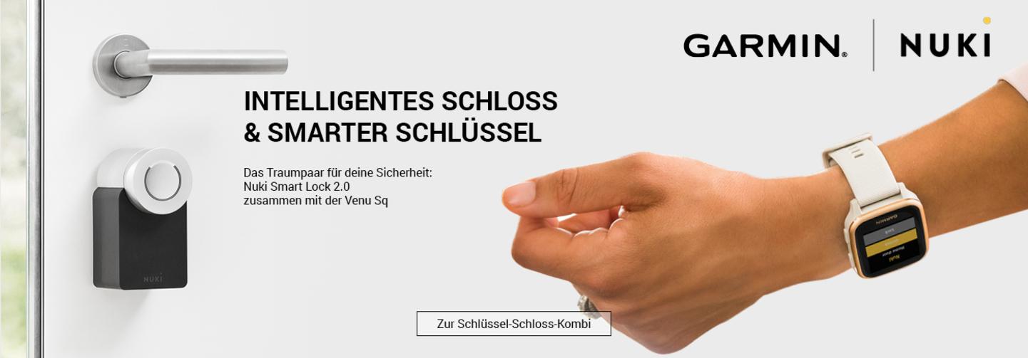 Intelligentes Schloss & Smarter Schlüssel