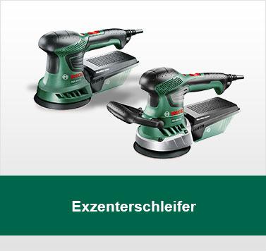 Exzenterschleifer