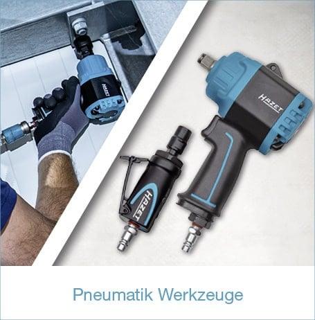 Pneumatik-Werkzeuge