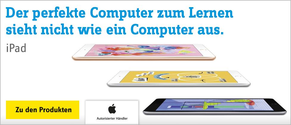 Apple iPad 9.7 (März 2018)