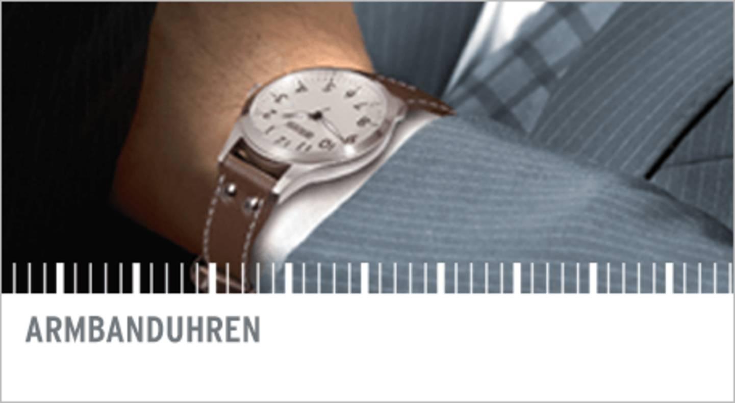 Eurochron Armbanduhren