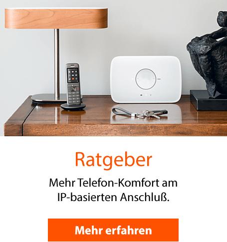 IP-Telefonie Ratgeber