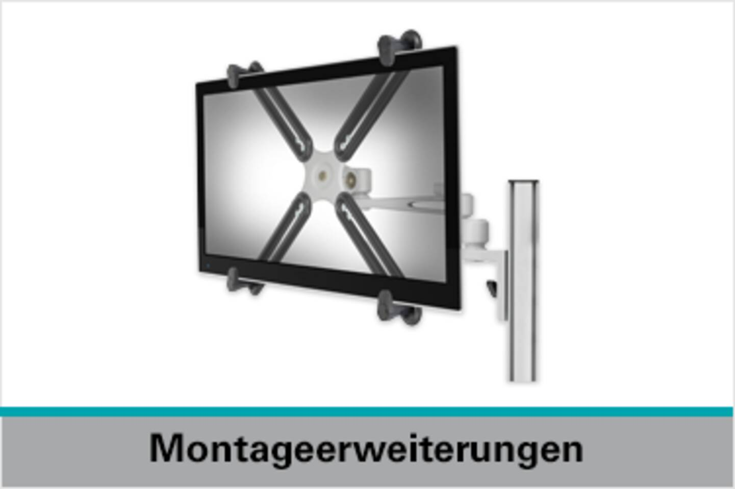 Speaka Professional Montageerweiterungen