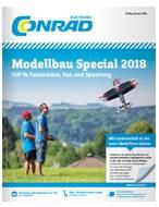 Modellbau Katalog 2018