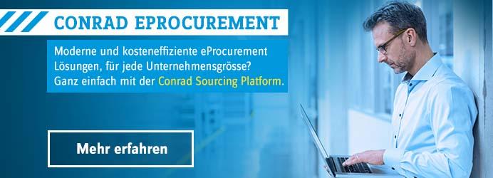 Conrad eProcurement