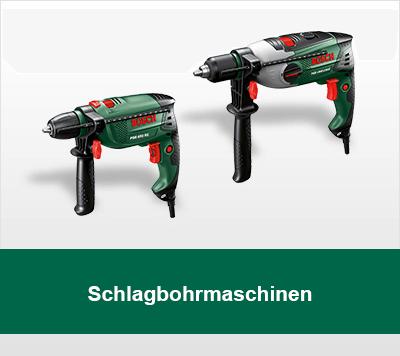 Bosch Schlagbohrmaschinen