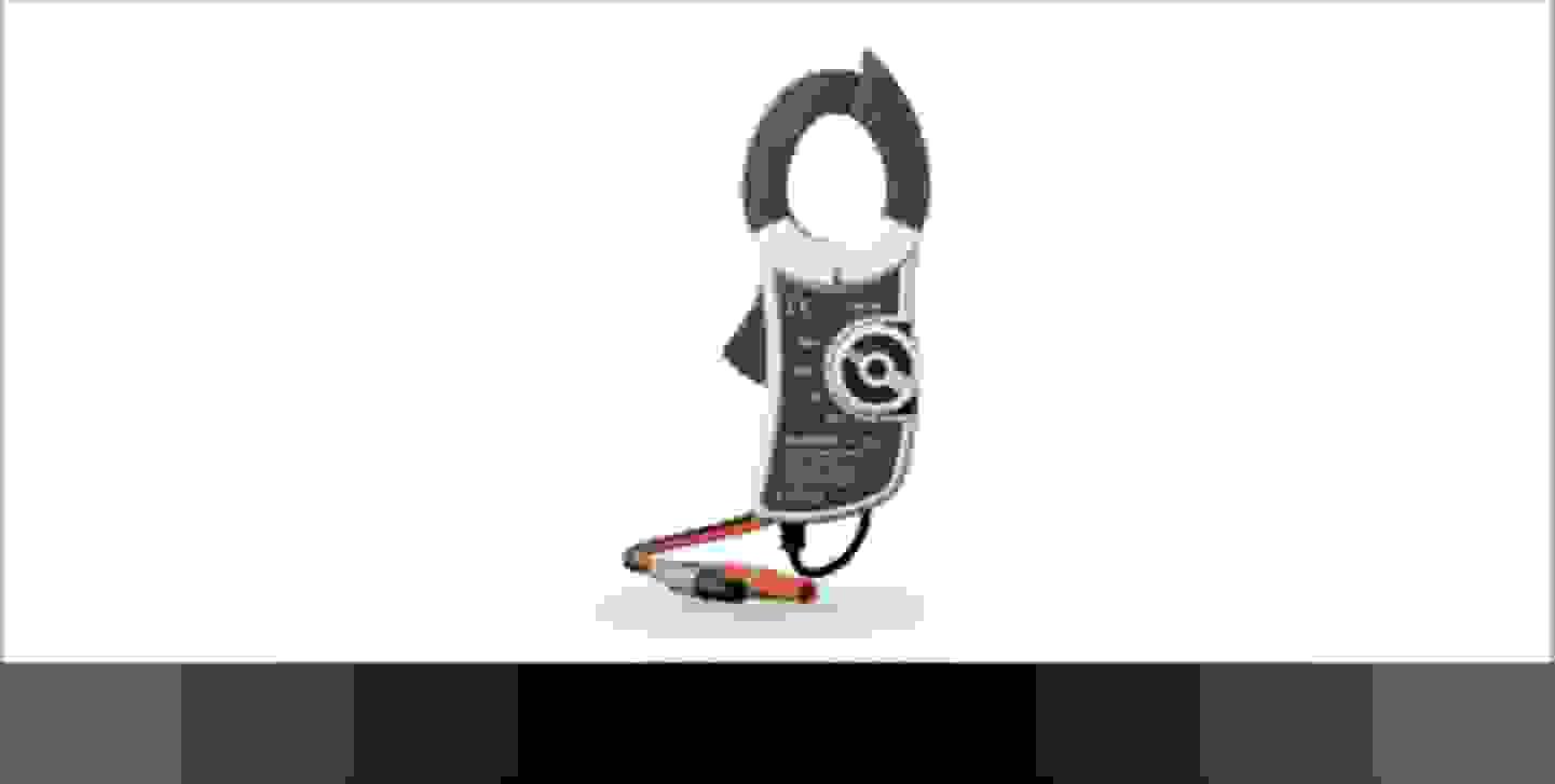 VOLTCRAFT Stromzangenadapter