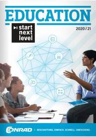 Education Katalog