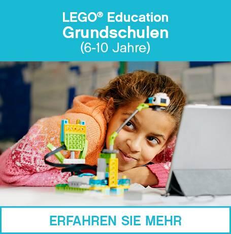LEGO education - Grundschule »