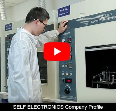 Markenshop Self Electronics