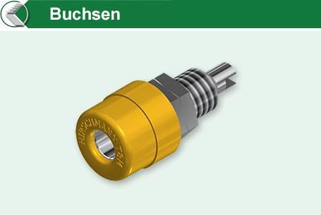 Buchsen