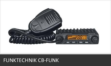 Funktechnik CB-Funk