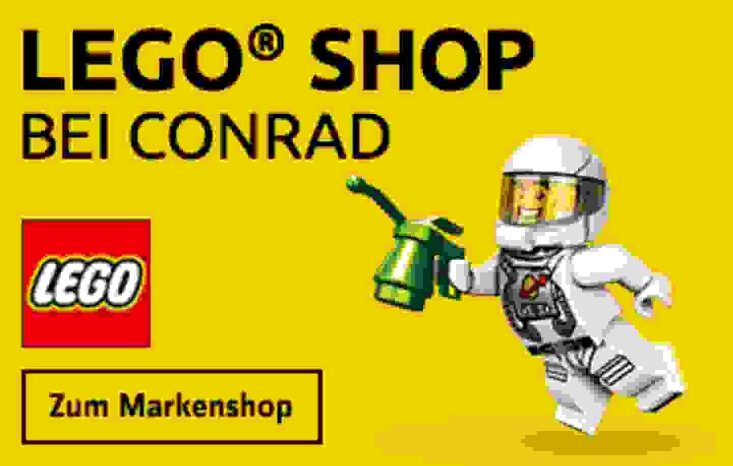 Lego Markenshop