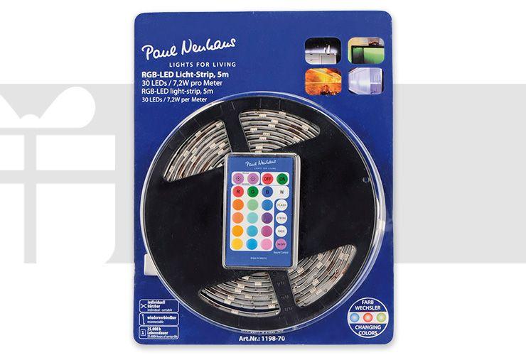 Paul Neuhaus - LED-Streifen-Komplettset