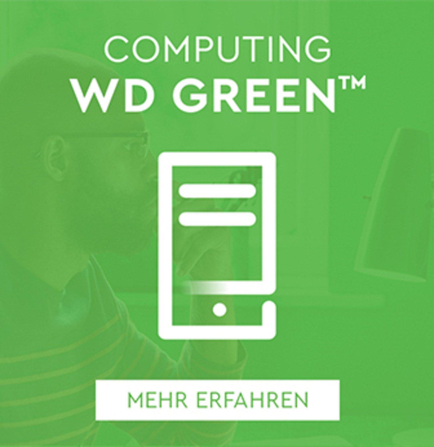 Computing – WD GREEN