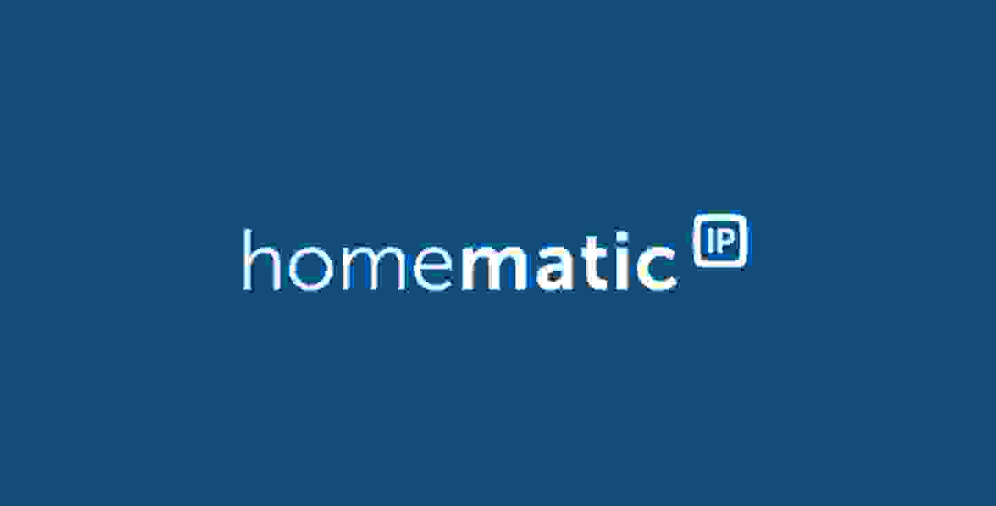 Homematic IP Integration