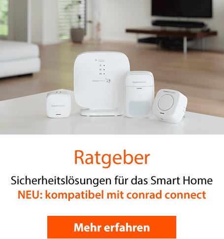 Smart Home Ratgeber