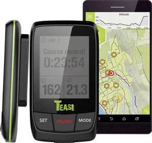 Navigationsgeraet mit Karte