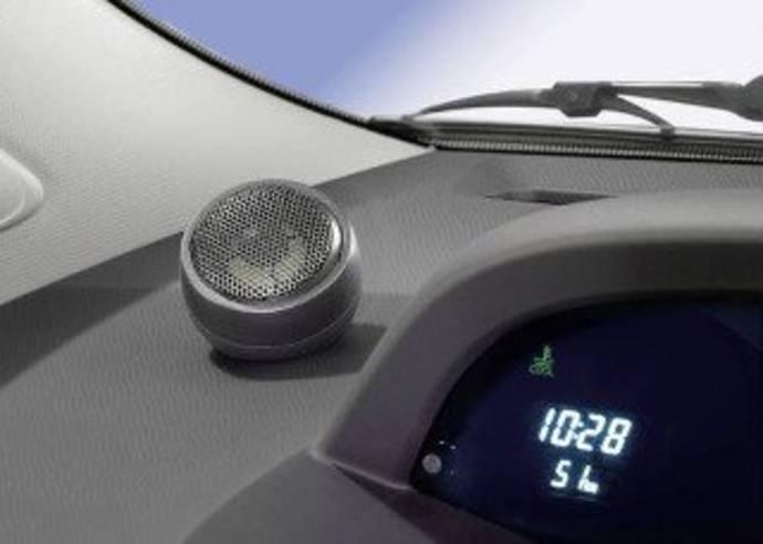 Auto-Lautsprecher