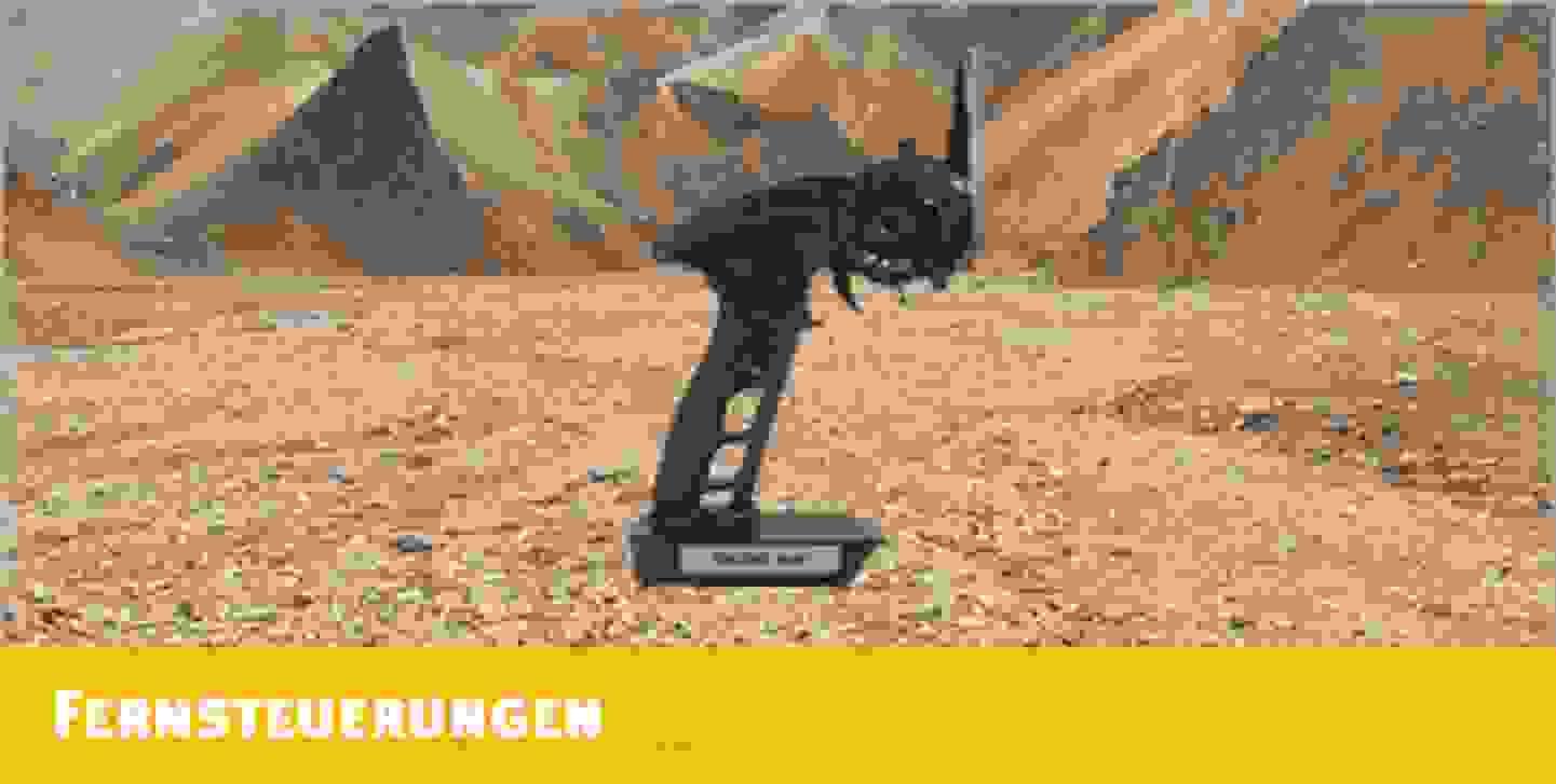 REELY Fernsteuerungen