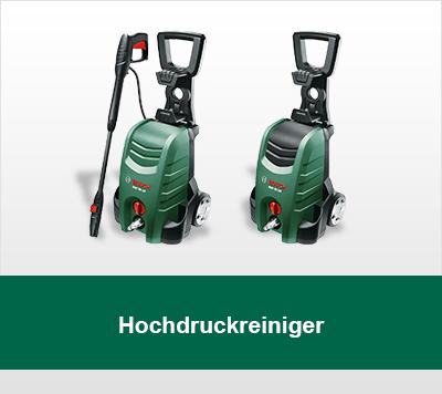 Bosch Hochdruckreiniger