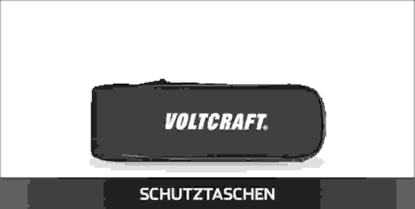 Voltcraft Schutztaschen