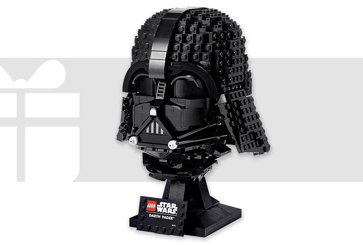 Lego® - Star Wars Darth Vader™