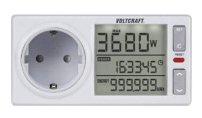 Energiekosten-Messgeräte
