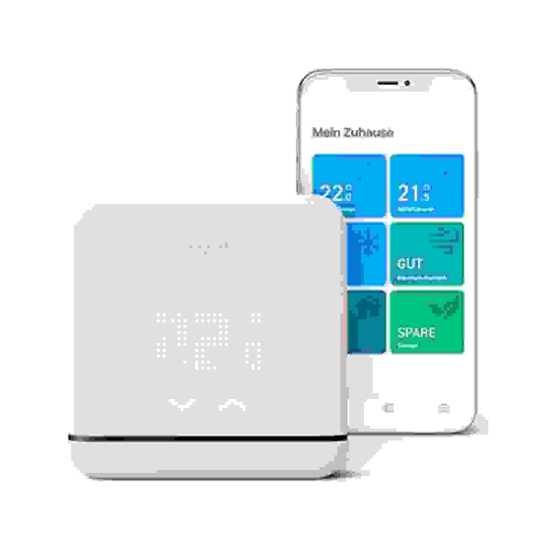 Tado - Le thermostat connecté